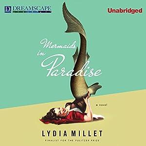 Mermaids in Paradise Audiobook