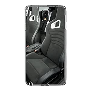 Fashion ZuU12784cJPF Cases Covers For Galaxy Note3(bmw Concept 1 Series Seats)