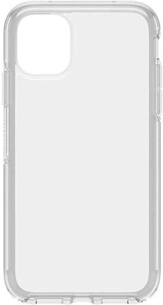 Otterbox Symmetry Clear - Funda Anti-Caídas Fina y Elegante para Apple iPhone 11, Transparente