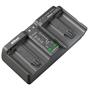 Nikon MH-26a Battery Charger