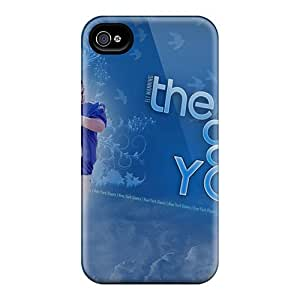 Apple Iphone 4/4s KAH2659nIhf Support Personal Customs Lifelike New York Giants Series Best Hard Phone Cases -WayneSnook