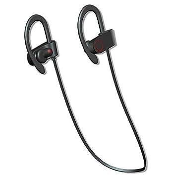 Earphone Deportes en la Oreja, Auricular del Deporte del oído Auriculares estéreo de Deportes Auriculares