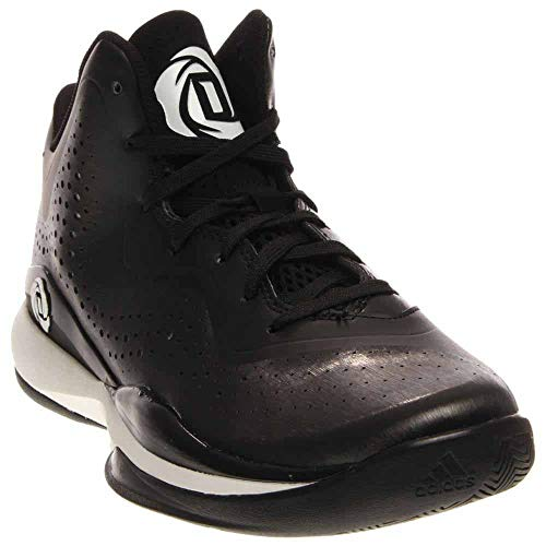 adidas Mens D Rose 773 III J Athletic & Sneakers (D Roses Shoes Youth)