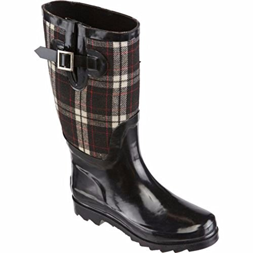 Rubber Boots Austin Trading Women's Co ZxOBwqBFH