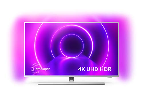 🥇 Televisor Philips Ambilight 43PUS8505/12