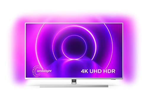 🥇 Televisor Philips Ambilight 50PUS8505/12