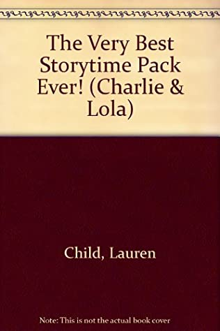 book cover of The Very Best Storytime Pack Ever!