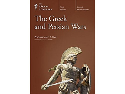 The Greek and Persian Wars