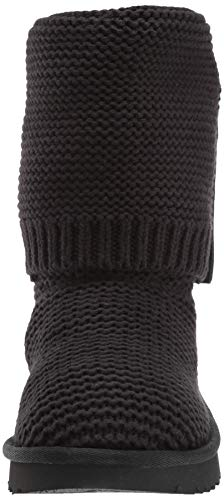 Cardy Noir Femme Tricot Purl Ugg1094949 gx5XqZ