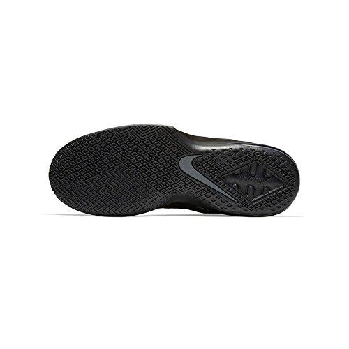 Nike Air Max Infuriare A Metà - Aa4438001 Nero