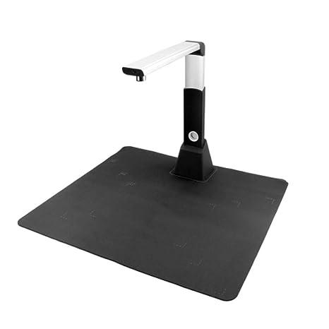 Amazon.com: YWT escáner de documentos, portátil, ajustable ...