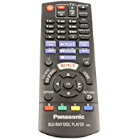 Panasonic N2QAYB001023 Remote Control
