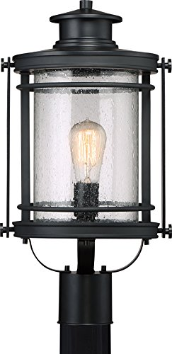 Mid Century Modern Outdoor Post Light