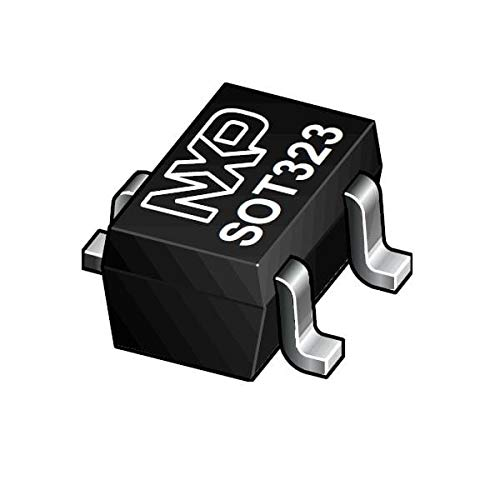 Pack of 1000 MOSFET 60V 0.3A N-Channel Trench MOSFET 2N7002PW,115