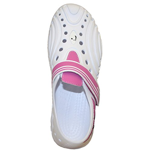 Hounds Ultralite White Shoes Hot Women's Pink With rZpqr5w