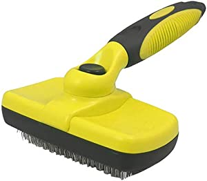 Win A Free Self Cleaning Slicker Brush Pro Grooming Brush