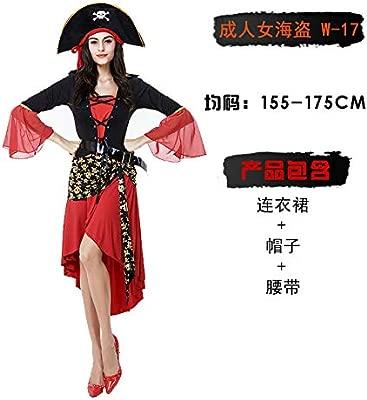 SUIZNS Halloween Traje Adulto Bruja Cosplay Muestra Bat Little Red ...
