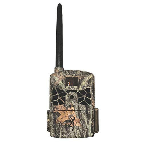 Browning Trail Cameras Defender Wireless 20MP Networked Game Cam, AT&T Cellular from Browning Trail Cameras