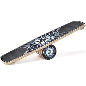 Carrom 510.61 Balance Board, Blue
