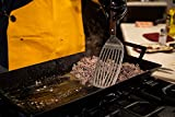 BBQ Hack Spatula Hack Flex, Fish Spatula, Stainless