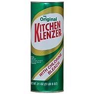 Best FITZPATRICK Kitchen Klenzer Original Cleanser
