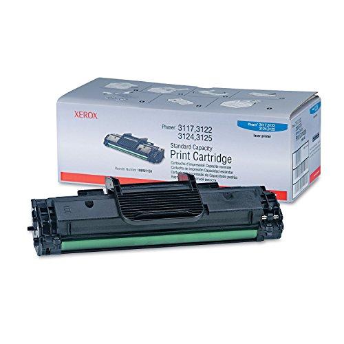 Xerox 106R01159 Toner Cartridge (Black)in Non - Retail Packaging