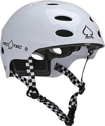 PROTEC ACE Water Satin White XS