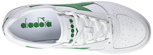 Diadora B Elite B Elite Sneaker Diadora Unisex a4qwBE