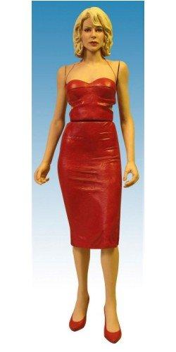 Battlestar Galactica: Series 1 - Red Dress Six