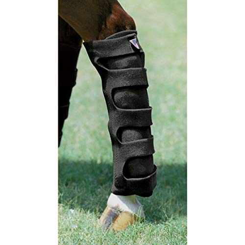 Professionals Choice Equine Six Pocket Ice Boot (Universal Size, ()