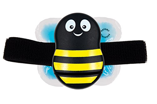 Buzzy XL Personal Striped - Pain relief solution for lab ...