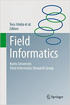 Field Informatics: Kyoto University Field Informatics Research Group