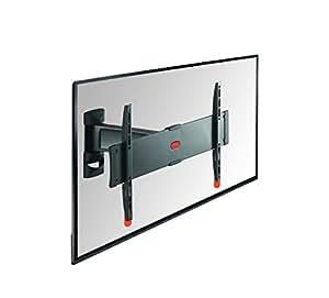 Vogel's BASE 25 M, Soporte de pared para TV 32-55 Pulgadas, Giratorio 120º, Máx 30 kg y con sistema VESA máx. 400x400