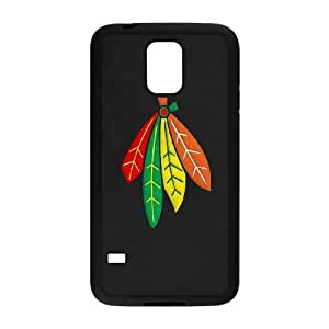 Generic Case Chicago Blackhawks For Samsung Galaxy S5 332W3W8205