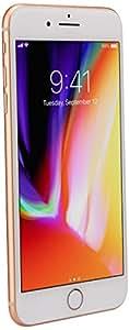 Apple iPhone 8Plus 64 GB dorado