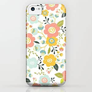 Society6 - Airy Garden I iPhone & iPod Case by Petra Kern Designs BY icecream design