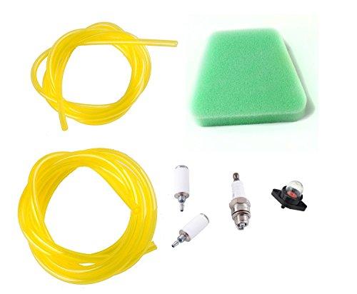 530095646 Chainsaw Parts for Poulan Craftsman 530037793 Air Filter Fuel Filter 188-513 530071835 Primer Bulb Fuel Line Spark Plug Kits