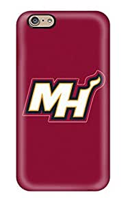 New Fashionable LeeJUngHyun FiXAEyW1397giUoT Cover Case Specially Made For Iphone 6(miami Heat) by mcsharks