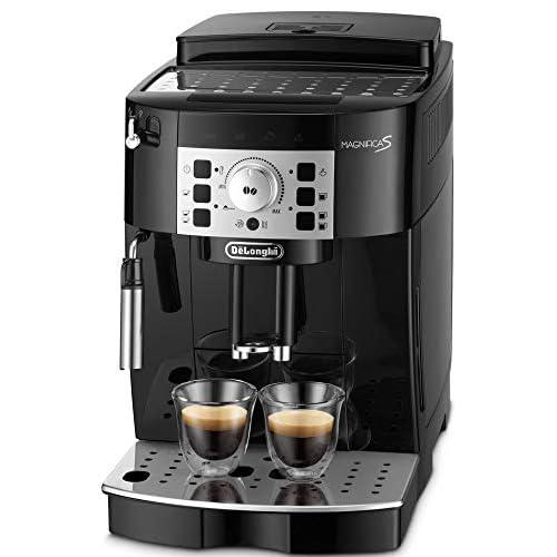 デロンギ 全自動コーヒーメーカー マグニフィカS