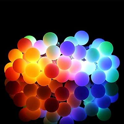 Meedasy String Lights