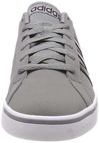 Pace Grey Black adidas Herren Grau White F17 Vs Ftwr Core Three Gymnastikschuhe XzERqB