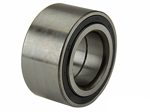 Wheel Bearing NSK 43BWD08 Acura Integra Honda Civic del Sol (Wheel Acura Integra Bearing)