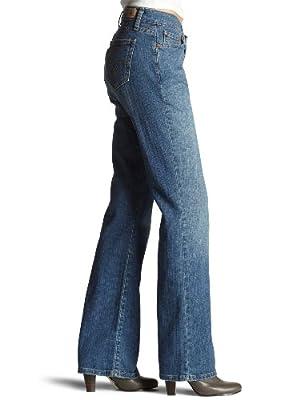 Levi's Women's 529 Curvy Bootcut Jean