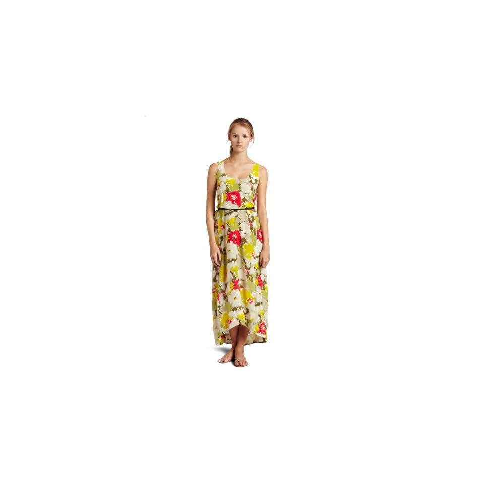 Joie Womens Aileen Long Maxi Dress
