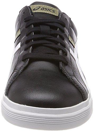 Black Classic White Uomo Tempo 9000 Sneaker Nero Asics w6FRqXPw