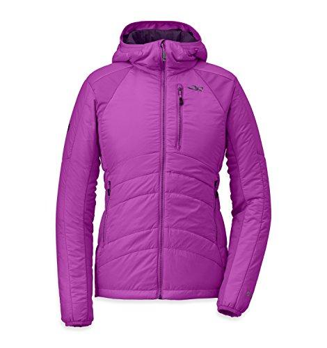 Women's Ultraviolet Research Hooded Cathode Jacket Outdoor qwgxO5BZUx