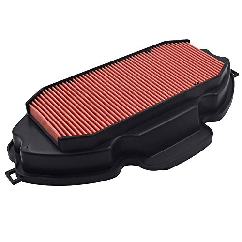 AHL Motorcycle Air Filter for HONDA NC700 2012-2018 /CTX700 2014-2017 - D30 Filter Replacement