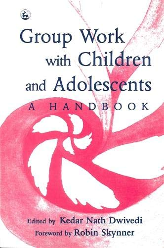 Group Work with Children and Adolescents: A Handbook