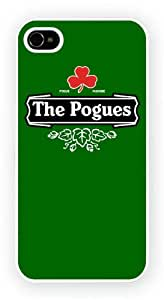 The Pogues - Heineken Logo iPhone 5 Case