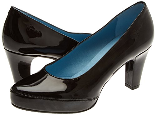 Dorking Women's Blesadork Platform Heels Black (Black) clearance new arrival official sale online qmiNOacKUu